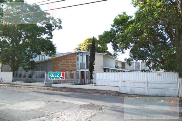 Foto de casa en venta en  , minerva, tampico, tamaulipas, 10062880 No. 02