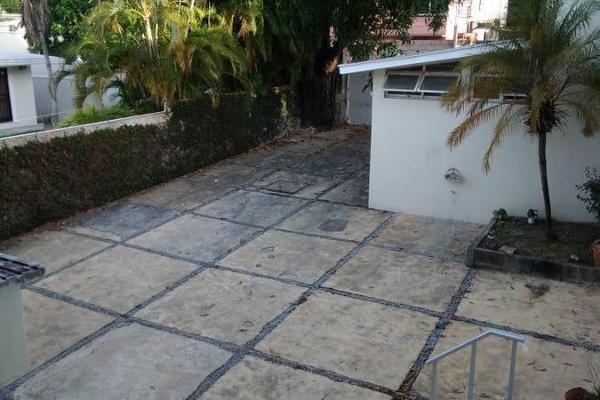 Foto de casa en venta en  , minerva, tampico, tamaulipas, 10062880 No. 05