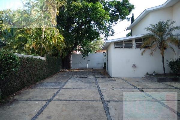 Foto de casa en venta en  , minerva, tampico, tamaulipas, 10062880 No. 07