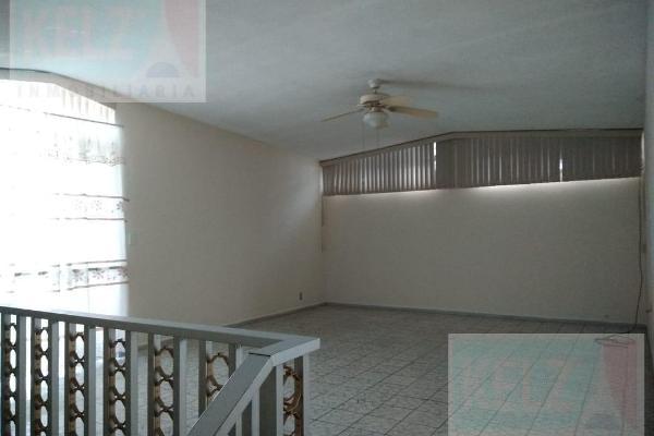 Foto de casa en venta en  , minerva, tampico, tamaulipas, 10062880 No. 12