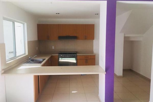 Foto de casa en venta en mirador 1, el mirador, querétaro, querétaro, 8061656 No. 02
