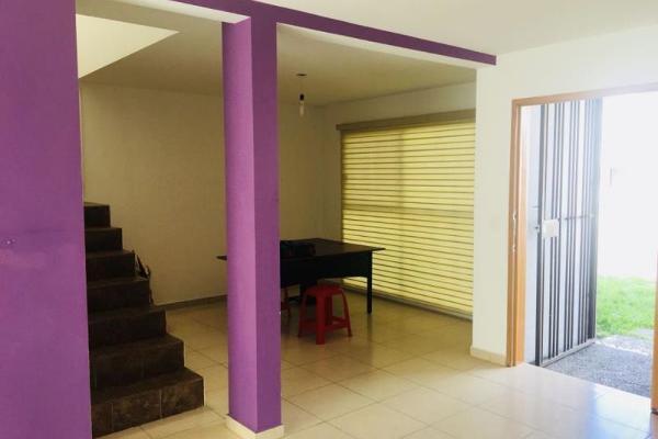 Foto de casa en venta en mirador 1, el mirador, querétaro, querétaro, 8061656 No. 03