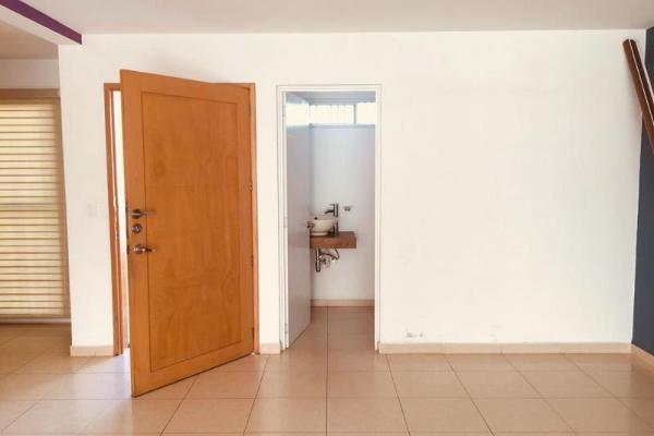 Foto de casa en venta en mirador 1, el mirador, querétaro, querétaro, 8061656 No. 06