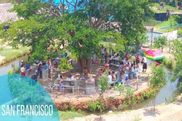 Foto de terreno habitacional en venta en mirador , san francisquito, mazatlán, sinaloa, 3628211 No. 01