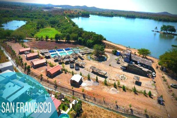 Foto de terreno habitacional en venta en mirador , san francisquito, mazatlán, sinaloa, 3628211 No. 02