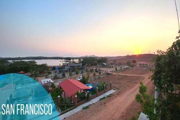 Foto de terreno habitacional en venta en mirador , san francisquito, mazatlán, sinaloa, 3628211 No. 03