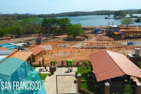 Foto de terreno habitacional en venta en mirador , san francisquito, mazatlán, sinaloa, 3628211 No. 05