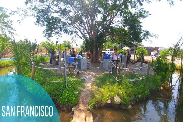 Foto de terreno habitacional en venta en mirador , san francisquito, mazatlán, sinaloa, 3628211 No. 06