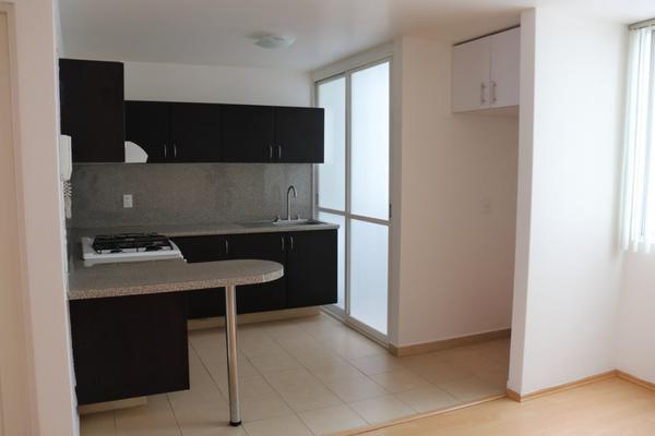 Foto de departamento en renta en mirador 51 edificio b dpto. 25 , el mirador, coyoacán, df / cdmx, 0 No. 03