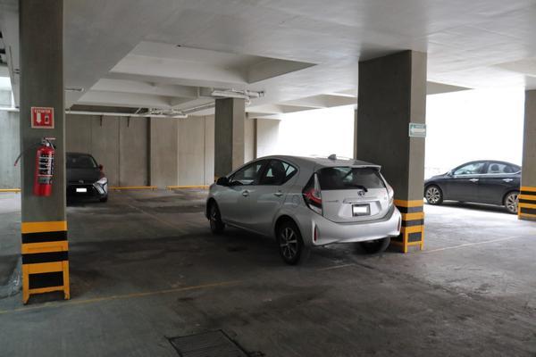 Foto de departamento en renta en mirador 51 edificio b dpto. 25 , el mirador, coyoacán, df / cdmx, 0 No. 10