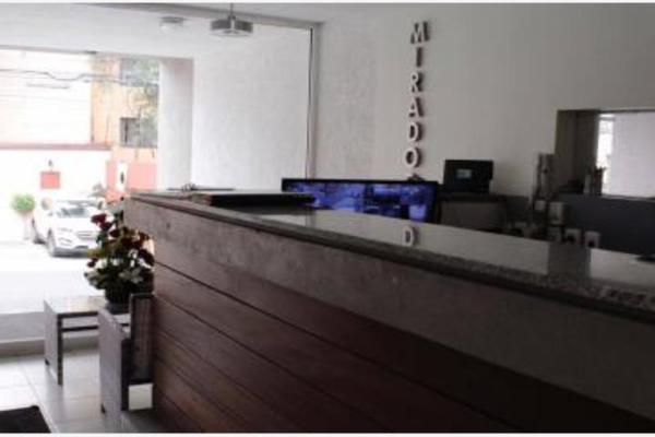 Foto de departamento en venta en mirador 63, el mirador, coyoacán, df / cdmx, 8396683 No. 05