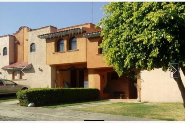 Foto de casa en venta en mirador 63, fuentes de tepepan, tlalpan, df / cdmx, 0 No. 02