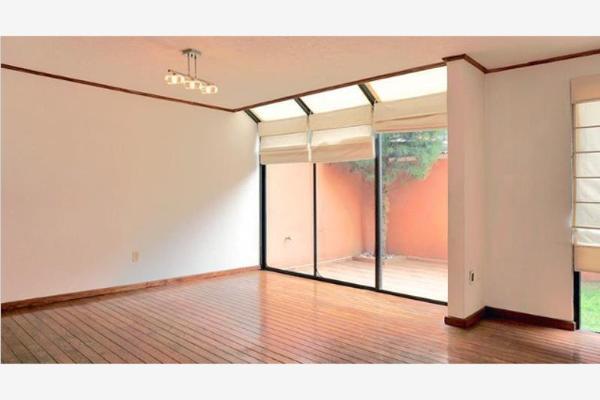 Foto de casa en venta en mirador 63, fuentes de tepepan, tlalpan, df / cdmx, 0 No. 03