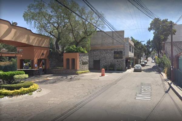 Foto de casa en venta en mirador 63, fuentes de tepepan, tlalpan, df / cdmx, 0 No. 05