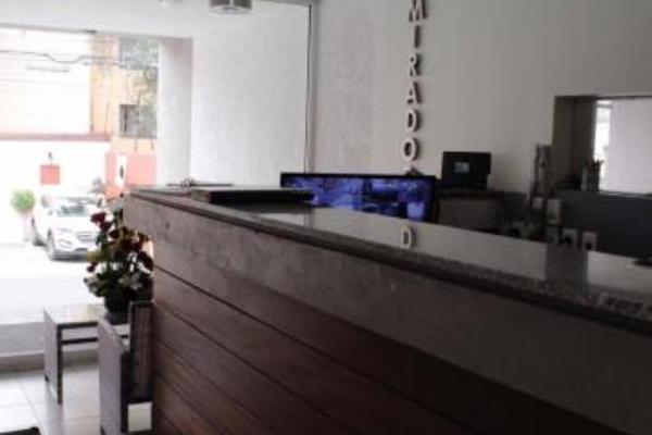 Foto de departamento en venta en mirador 73, el mirador, coyoacán, df / cdmx, 8396683 No. 05