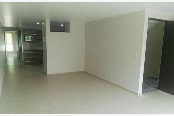 Foto de departamento en venta en mirador 73, el mirador, coyoacán, df / cdmx, 8396683 No. 08
