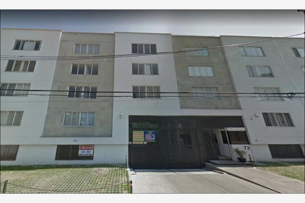 Foto de departamento en venta en mirador 73, villa quietud, coyoacán, df / cdmx, 12277523 No. 01