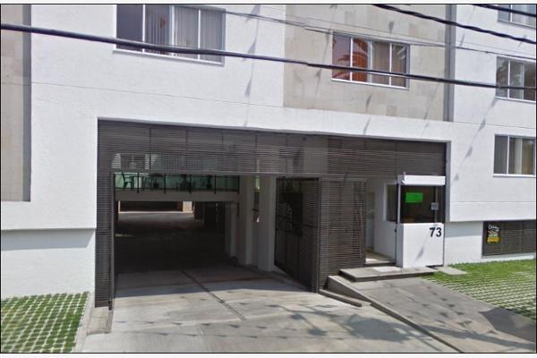 Foto de departamento en venta en mirador 73, villa quietud, coyoacán, df / cdmx, 12277523 No. 03