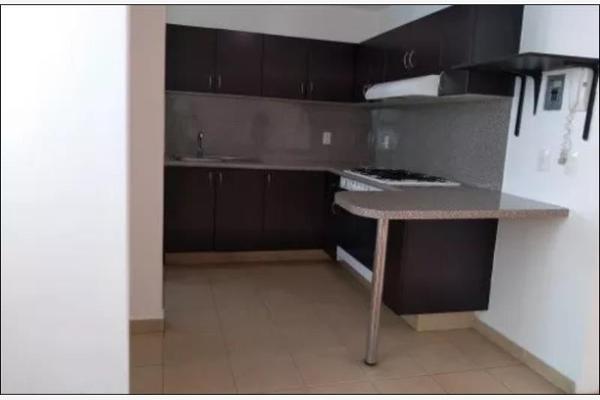 Foto de departamento en venta en mirador 73, villa quietud, coyoacán, df / cdmx, 12277523 No. 04