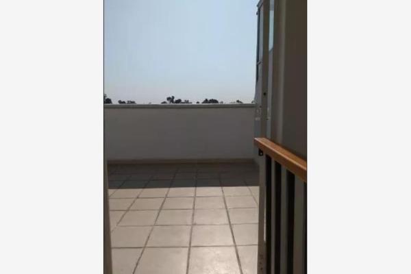 Foto de departamento en venta en mirador 73, villa quietud, coyoacán, df / cdmx, 12277523 No. 09