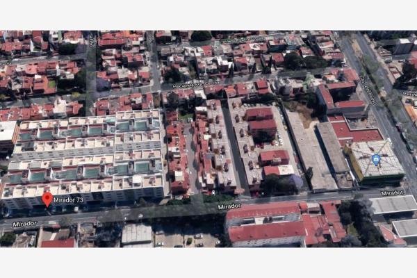 Foto de departamento en venta en mirador 73, villa quietud, coyoacán, df / cdmx, 12277523 No. 15