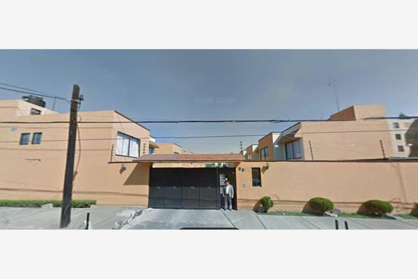 Foto de casa en venta en mirador 99, el mirador, coyoacán, df / cdmx, 12275683 No. 01