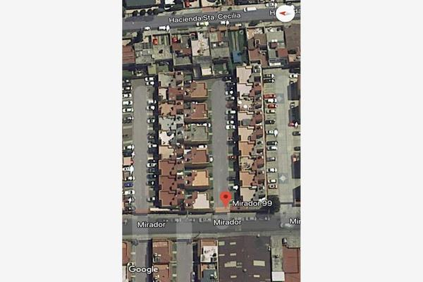 Foto de casa en venta en mirador 99, el mirador, coyoacán, df / cdmx, 12275683 No. 02