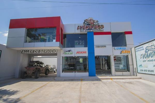 Foto de local en renta en  , mirador, chihuahua, chihuahua, 13318460 No. 01