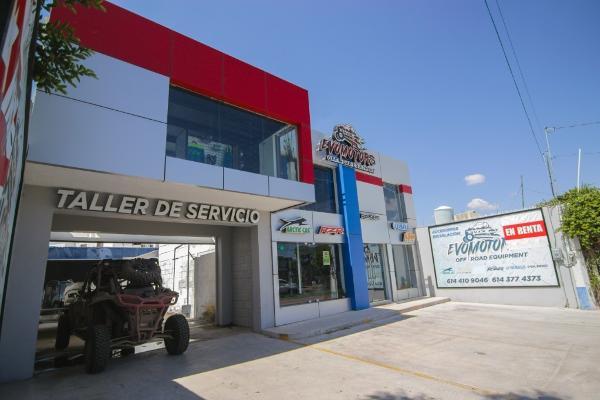Foto de local en renta en  , mirador, chihuahua, chihuahua, 13318460 No. 02