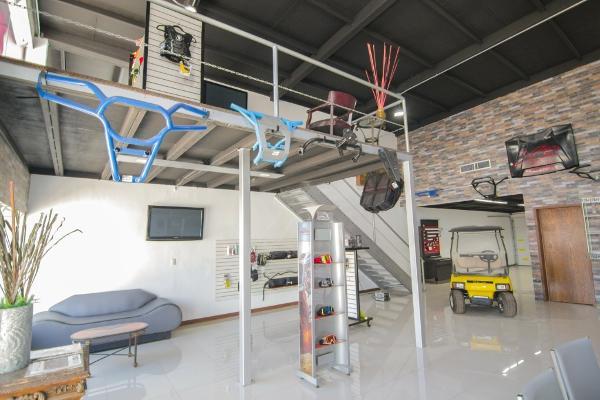 Foto de local en renta en  , mirador, chihuahua, chihuahua, 13318460 No. 04