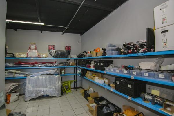 Foto de local en renta en  , mirador, chihuahua, chihuahua, 13318460 No. 10