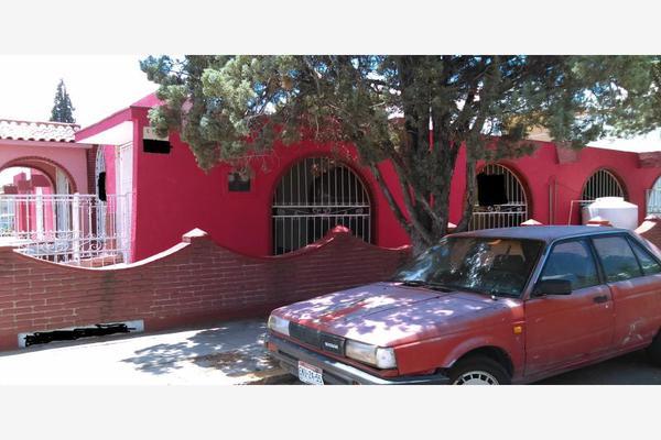 Foto de casa en venta en  , mirador, chihuahua, chihuahua, 2690769 No. 03