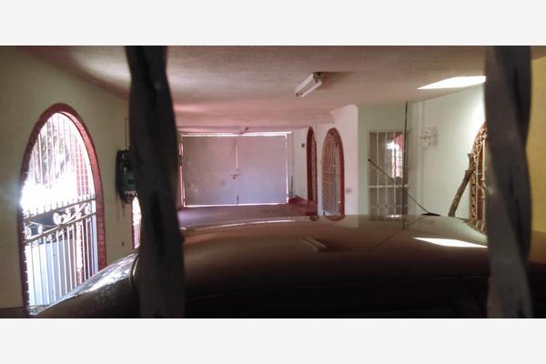 Foto de casa en venta en  , mirador, chihuahua, chihuahua, 2690769 No. 18