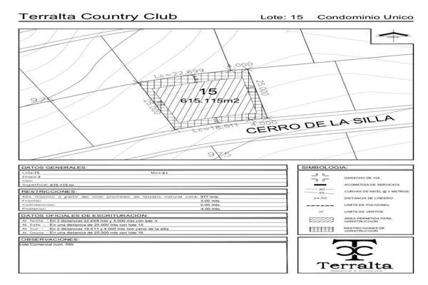 Foto de terreno habitacional en venta en  , mirador de garcia, garcía, nuevo león, 10963016 No. 07