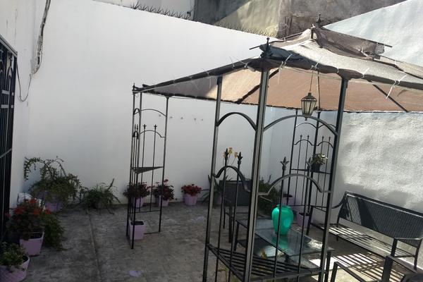Foto de casa en renta en  , mirador de la silla, guadalupe, nuevo león, 12401494 No. 04