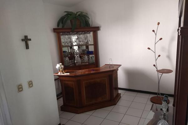 Foto de casa en renta en  , mirador de la silla, guadalupe, nuevo león, 12401494 No. 05