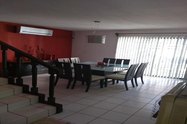 Foto de casa en renta en  , mirador de la silla, guadalupe, nuevo león, 12401494 No. 06