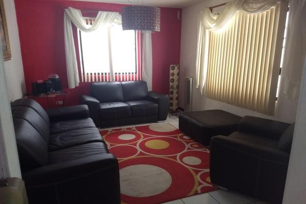 Foto de casa en renta en  , mirador de la silla, guadalupe, nuevo león, 12401494 No. 09