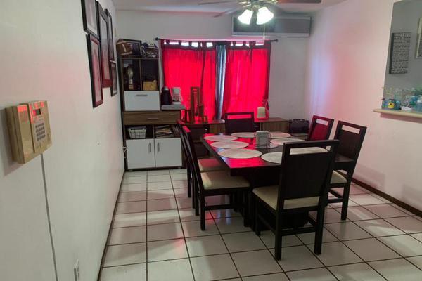 Foto de casa en venta en  , mirador de la silla, guadalupe, nuevo león, 15242104 No. 12