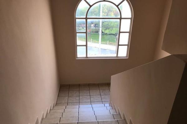 Foto de casa en renta en  , mirador de la silla, guadalupe, nuevo león, 7299912 No. 08