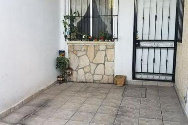 Foto de casa en venta en  , mirador de las culturas, aguascalientes, aguascalientes, 7977490 No. 02