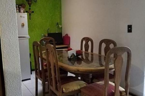 Foto de casa en venta en  , mirador de las culturas, aguascalientes, aguascalientes, 7977490 No. 04