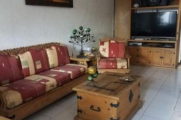 Foto de casa en venta en  , mirador de las culturas, aguascalientes, aguascalientes, 7977490 No. 05