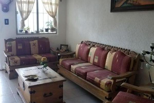 Foto de casa en venta en  , mirador de las culturas, aguascalientes, aguascalientes, 7977490 No. 06