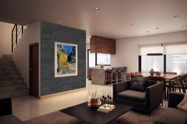 Foto de casa en venta en  , el mirador, el marqués, querétaro, 6147661 No. 02