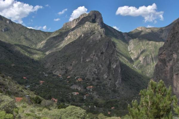 Foto de terreno habitacional en venta en  , mirador de las mitras, santa catarina, nuevo león, 13015248 No. 02