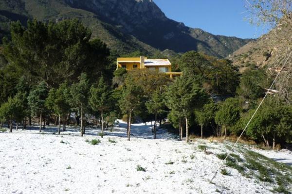 Foto de terreno habitacional en venta en  , mirador de las mitras, santa catarina, nuevo león, 13015248 No. 04