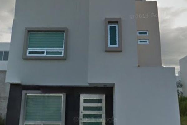 Foto de casa en renta en mirador de los arcos , el mirador, el marqués, querétaro, 14037215 No. 01
