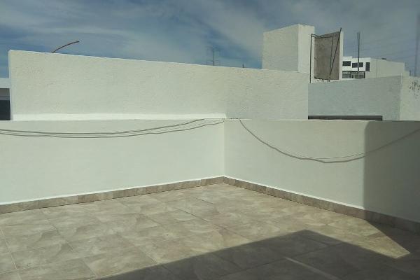 Foto de casa en renta en mirador de los arcos , el mirador, el marqués, querétaro, 14037215 No. 18