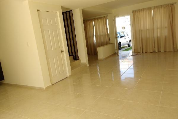 Foto de casa en renta en mirador de querétaro , el mirador, el marqués, querétaro, 14037231 No. 03